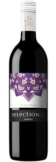Zilzie Selection 23 Shiraz 2017