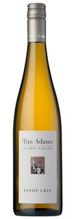 Tim Adams Clare Valley Pinot Gris 2017