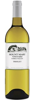 Mount Mary Triolet 2014