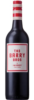 Barry Brothers Shiraz Cabernet 2014