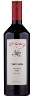 Kalleske Greenock Shiraz 2014