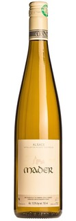 Jean Luc Mader Pinot Blanc 2015