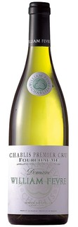 William Fevre Chablis 1er Cru Fourchaume 2014