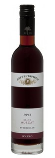 Seppeltsfield DP63 Grand Muscat 500ml