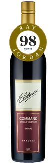 Elderton Command Shiraz 2010
