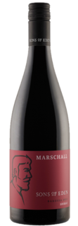 Sons Of Eden Marschall Shiraz 2016
