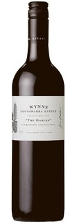Wynns V&A Lane Cabernet Shiraz 2012
