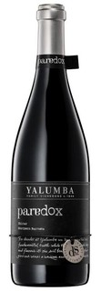 Yalumba Paradox Shiraz 2013