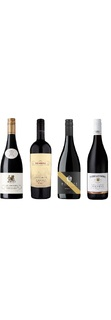 StarDozen – Halliday 97 Point Shiraz Collection