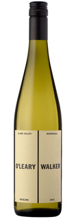 O'Leary Walker Watervale Riesling 2015