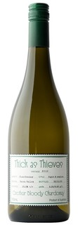 Thick As Thieves Another Bloody Chardonnay 2014