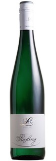 Dr Loosen Dr L Dry Riesling 2014