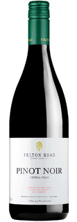 Felton Road Cornish Point Pinot Noir 2015