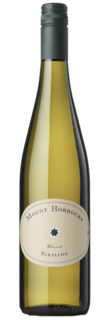 Mount Horrocks Watervale Riesling 2017