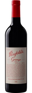 Penfolds Grange Shiraz 2002