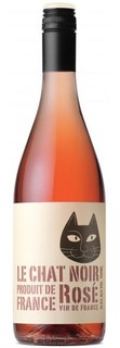 Le Chat Noir Rosé 2015 (Pyrenees, France)