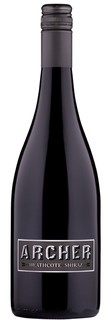 Archer Heathcote Shiraz 2013
