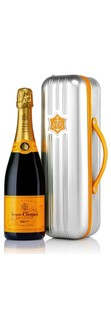 Veuve Clicquot Suitcase Brut Nv 750ml
