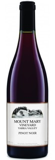Mount Mary Pinot Noir 2014