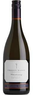 Craggy Range Kidnappers Chardonnay 2013