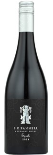 SC Pannell Adelaide Hills Syrah 2015