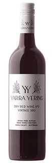 Yarra Yering Dry Red No2 2013