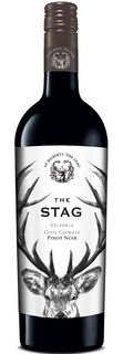 St Huberts The Stag Yarra Pinot Noir 2015
