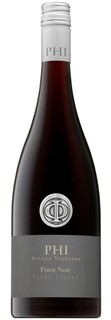 PHI Single Vineyard Pinot Noir 2012
