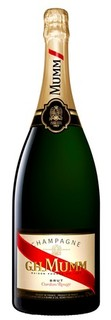 Mumm Cordon Rouge Brut Nv 1500ml