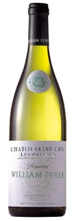 William Fevre Chablis Grand Cru Les Preuses 2012