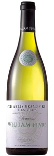 William Fevre Chablis Grand Cru Les Clos 2015