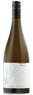Sticks Vineyard Select K Block Chardonnay 2014