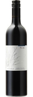 Sticks Vineyard Select A1 Block Cabernet Sauvignon 2013