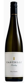 Castelli Great Southern Riesling 2015