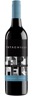 Tatachilla Partners Cabernet Shiraz 2015