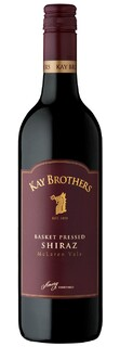 Kay Brothers Basket Pressed Shiraz 2016