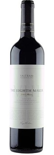 Saltram The Eighth Maker Shiraz 2002