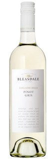 Bleasdale Adelaide Hills Pinot Gris 2016