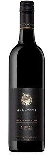 Alkoomi Black Label Shiraz Viognier 2013