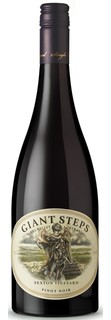 Giant Steps Sexton Vineyard Pinot Noir 2013