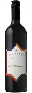 Balnaves Of Coonawarra The Blend 2013