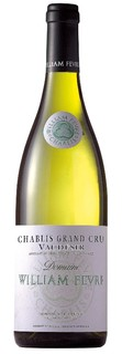 William Fevre Chablis Grand Cru Vaudesir 2014