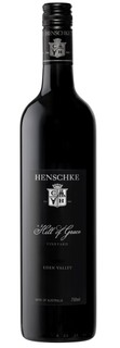 Henschke Hill Of Grace 2001