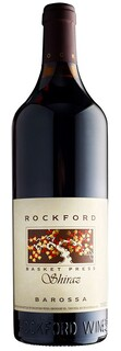 Rockford Basket Press Shiraz 2012