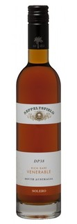 Seppeltsfield DP38 Rich Rare Venerable 500ml