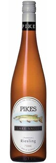 Pikes Clare Valley Riesling 2016