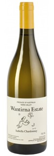 Wantirna Estate Isabella Chardonnay 2014