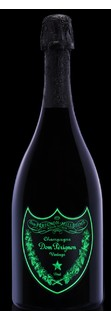 Dom Perignon Luminous 2004