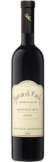 Greenock Creek Roennfeldt Road Shiraz 2004