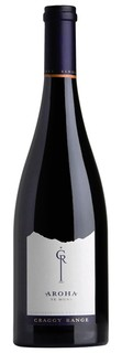 Craggy Range Aroha Martinborough Pinot Noir 2011